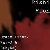 Drain (feat. Ray-J & Sahyba) by Rishi Rich