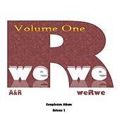Werwe Records, Vol. One by Various Artists