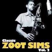 Classic Zoot Sims, Vol. 2 de Zoot Sims
