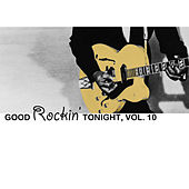 Good Rockin' Tonight, Vol. 10 von Various Artists
