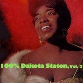 100% Dakota Staton, Vol. 2 by Dakota Staton