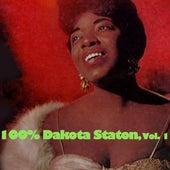 100% Dakota Staton, Vol. 1 by Dakota Staton