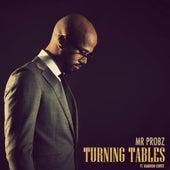 Turning Tables (feat. Kameron Corvet) de Mr. Probz