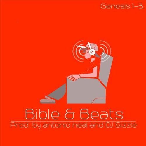Bible & Beats by Antonio Neal