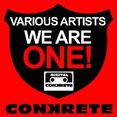 We Are One! - EP by Various Artists