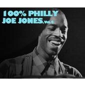 100% Philly Joe Jones, Vol. 4 de Philly Joe Jones