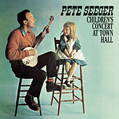 Children's Concert At Town Hall by Pete Seeger