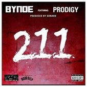 211 (feat. Prodigy) de Bynoe