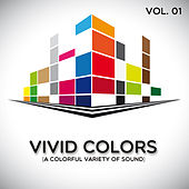 Vivid Colors, Vol. 1 de Various Artists