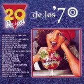 20 Exitos de los '70 by Various Artists