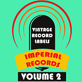 Vintage Record Labels: Imperial Records, Vol. 2 de Various Artists
