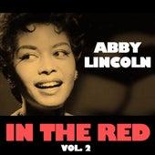 In The Red, Vol. 2 de Abbey Lincoln