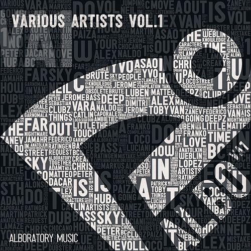 Various Artists Vol.1 by Various Artists