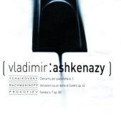 Vladimir Ashkenazy de Various Artists