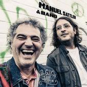 Der Goldene Himbi von Manuel Sattler