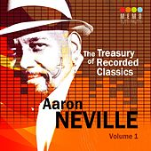 The Treasury of Recorded Classics: Aarone Neville, Vol. 1 de Various Artists