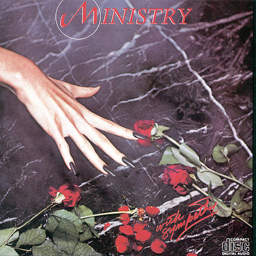 With Sympathy by Ministry
