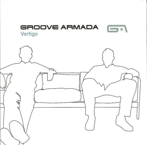 Vertigo by Groove Armada