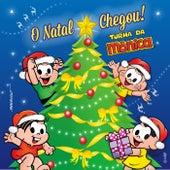 O Natal Chegou! de Turma da Mônica