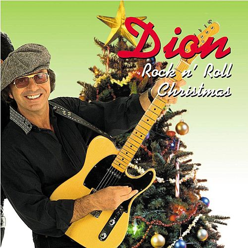 Rock N' Roll Christmas by Dion