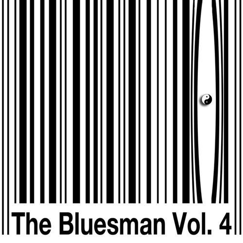 Vol. 4 by Bluesman