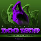Essential Doo Wop, Vol. 6 (100 Essential Doo Wop Tracks) by Various Artists