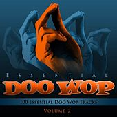 Essential Doo Wop, Vol. 2 (100 Essential Doo Wop Tracks) by Various Artists