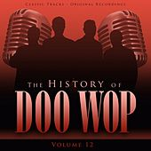 The History of Doo Wop, Vol. 12 (50 Unforgettable Doo Wop Tracks) by Various Artists