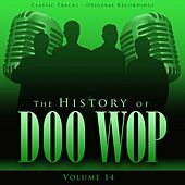 The History of Doo Wop, Vol. 14 (50 Unforgettable Doo Wop Tracks) by Various Artists