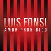 Amor Prohibido von Luis Fonsi