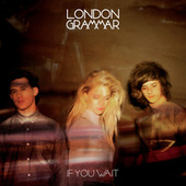 If You Wait (Deluxe Version) by London Grammar
