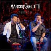 Mentirosa (Single) de Marcos & Belutti