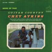 More of That Guitar Country de Chet Atkins