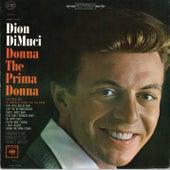 Donna the Prima Donna de Dion