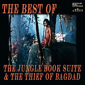 The Best of the Jungle Book &The Thief of Bagdad de Various Artists
