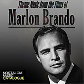 Theme Music from the Films of Marlon Brando von Elmer Bernstein