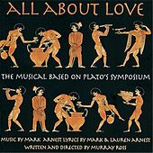 Mark Arnest: All About Love by Various Artists