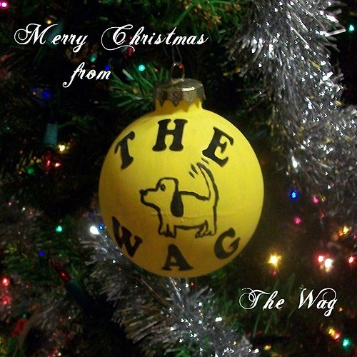 Merry Christmas from The Wag by WAG