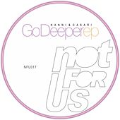 Go Deeper EP by Various Artists