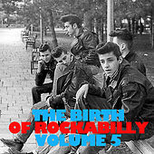 The Birth of Rockabilly, Vol. 5 de Various Artists
