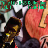 Time Life R&B Collection (Vol.1) - 1958-1963 von Various Artists