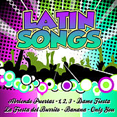 Latin Songs von Various Artists