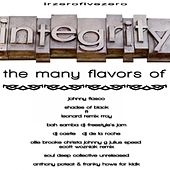 The Many Flavors Of - Single de Various Artists