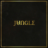 The Heat / Lucky I Got What I Want von Jungle