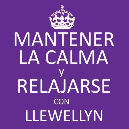 Mantener la Calma y Relajarse Con Llewellyn by Llewellyn