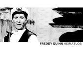 Heimatlos von Freddy Quinn