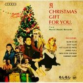A Christmas Gift For You From Moshi Moshi de Various Artists