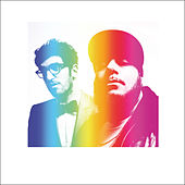 I Can't Tell You Why (DJ-KiCKS) von Chromeo