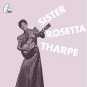 Sister Rosetta Tharpe de Sister Rosetta Tharpe