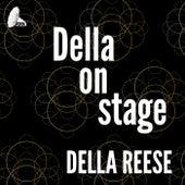 Della On Stage von Della Reese